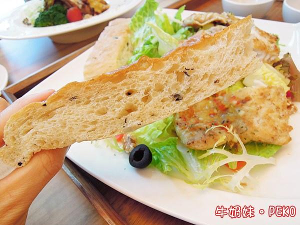 卡菲特咖啡 CalFit Cafe 內湖餐廳  西湖站美食 親子餐廳12