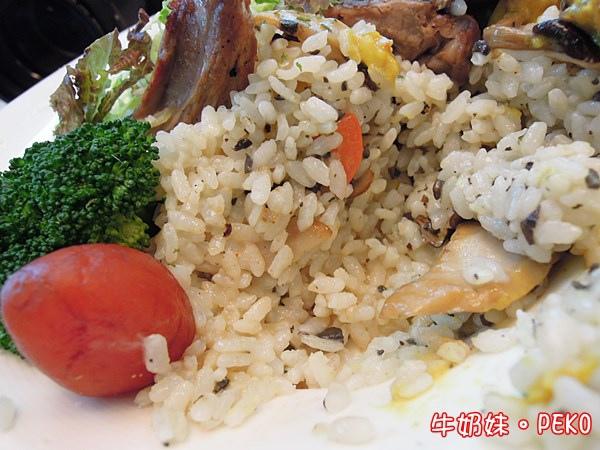 卡菲特咖啡 CalFit Cafe 內湖餐廳  西湖站美食 親子餐廳14