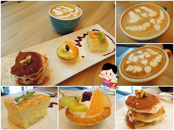 卡菲特咖啡 CalFit Cafe 內湖餐廳  西湖站美食 親子餐廳18
