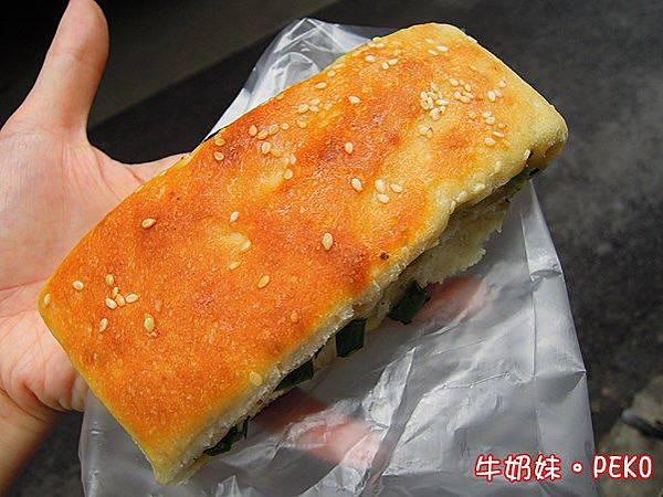 香蔥花捲 雙連  現烤手工  古早味 美食03