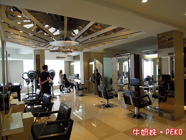 In% HAIR Salon&cafe 3D立體拉花咖啡 小煜的店03