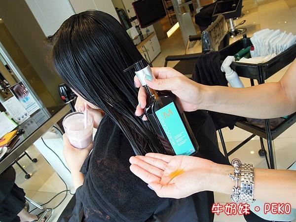 In% HAIR Salon&cafe 3D立體拉花咖啡 小煜的店11
