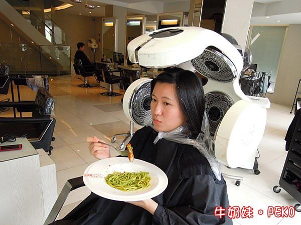 In% HAIR Salon&cafe 3D立體拉花咖啡 小煜的店12