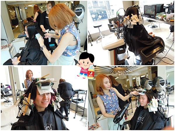 In% HAIR Salon&cafe 3D立體拉花咖啡 小煜的店14