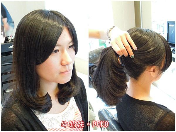 In% HAIR Salon&cafe 3D立體拉花咖啡 小煜的店18