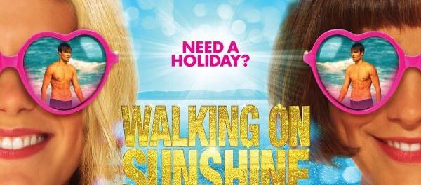 舞力假期 Walking on Sunshine02