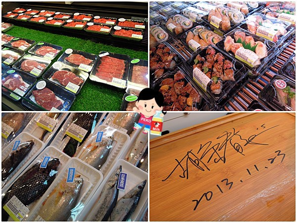 freshOLA輕食吧 有機超市 有機麵包 東區超市08