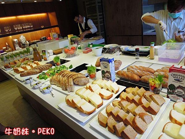 freshOLA輕食吧 有機超市 有機麵包 東區超市12