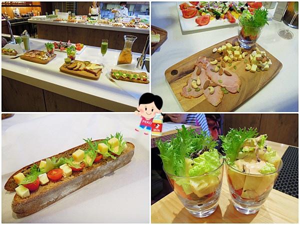 freshOLA輕食吧 有機超市 有機麵包 東區超市13