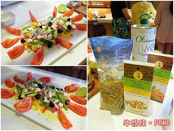 freshOLA輕食吧 有機超市 有機麵包 東區超市15