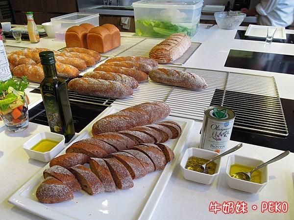freshOLA輕食吧 有機超市 有機麵包 東區超市16