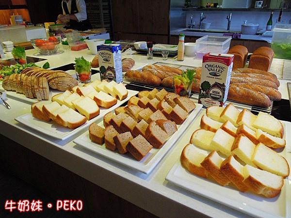 freshOLA輕食吧 有機超市 有機麵包 東區超市19
