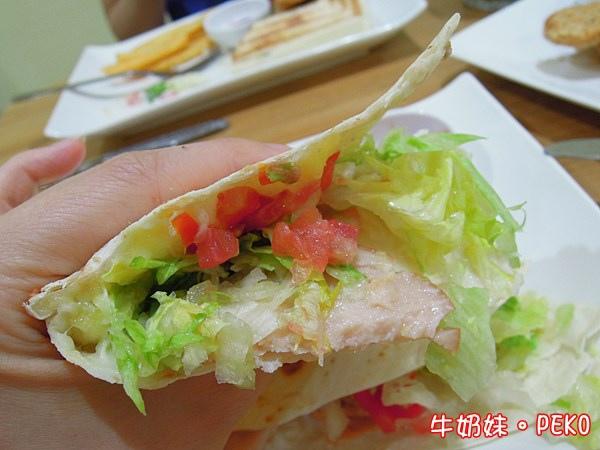 威利廚房 中正區 早午餐  早餐  鬆餅 輕食 貝果 南機場夜市10
