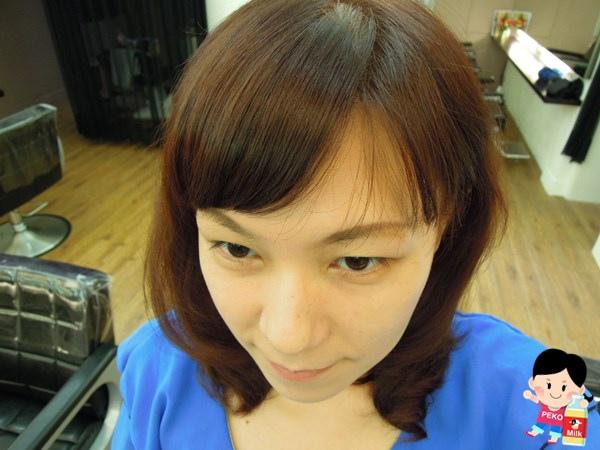 中山站 美髮沙龍 Bon Bon Hair 疊疊樂下午茶 12