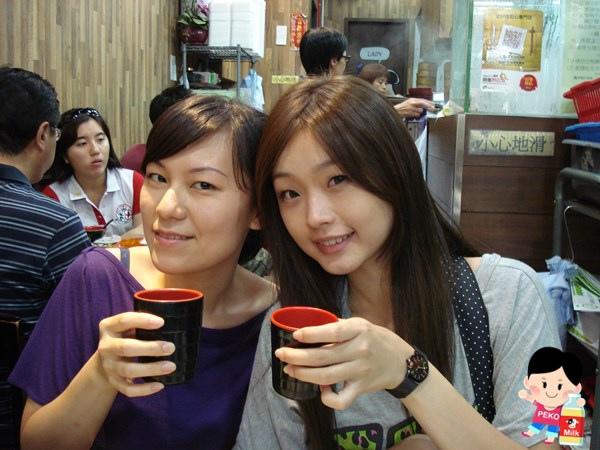 台灣  香港 天好運 港市茶餐廳 飲茶 米其林 平價05