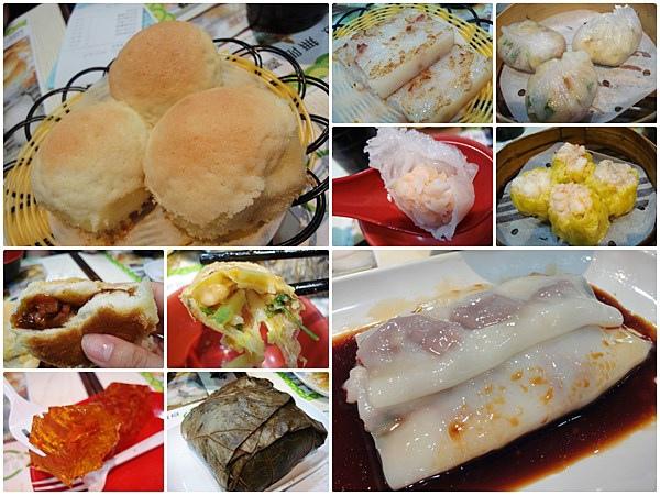 台灣  香港 天好運 港市茶餐廳 飲茶 米其林 平價03