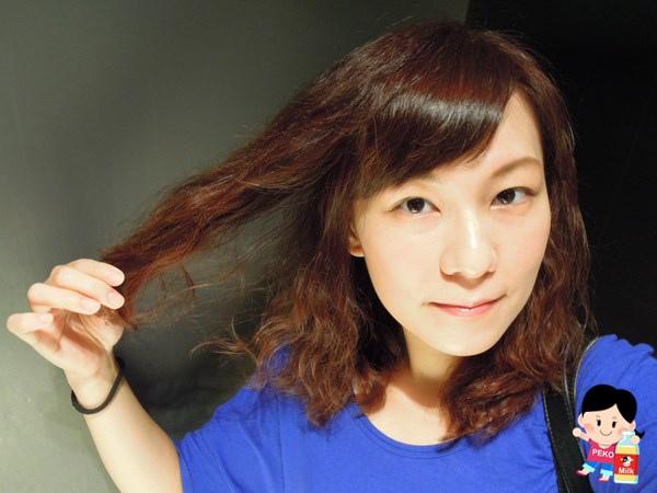 中山站 美髮沙龍 Bon Bon Hair 疊疊樂下午茶14