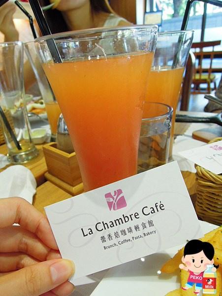 蕾香焙 咖啡 輕食 早午餐 班尼迪克蛋 Pizza 南京東路 義大利麵09