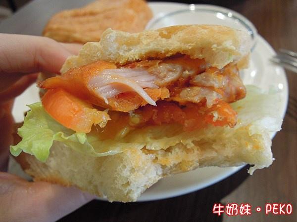 板橋 西洋風咖啡館 輕食 早午餐 寵物餐廳09