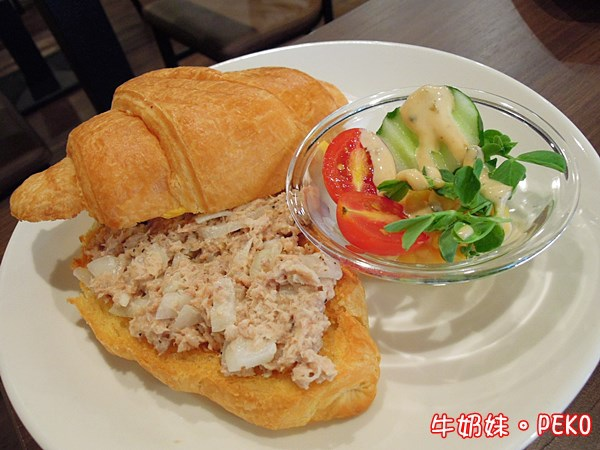 板橋 西洋風咖啡館 輕食 早午餐 寵物餐廳10