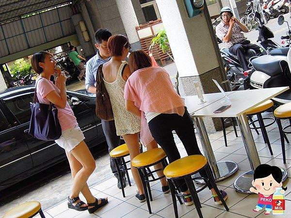 宜蘭 羅東 羅東冰品 船來冰品 芋冰 雪淇淋 榴槤雪淇淋 綿綿冰 17