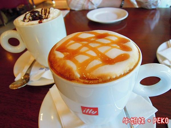 歐華歐麗Cafe 歐麗下午茶 法式下午茶 歐華下午茶04