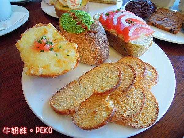 歐華歐麗Cafe 歐麗下午茶 法式下午茶 歐華下午茶10