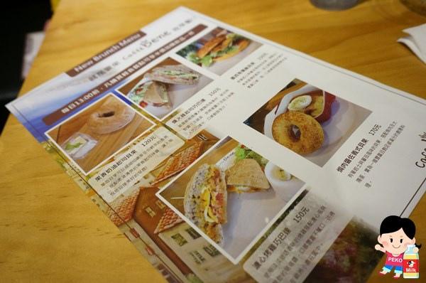 Caffe bene 韓國咖啡館 張根碩代言 東區咖啡店 不限時 Caffe bene菜單 派思脆 巧克力惡魔刨冰 蒜香起司吐司14