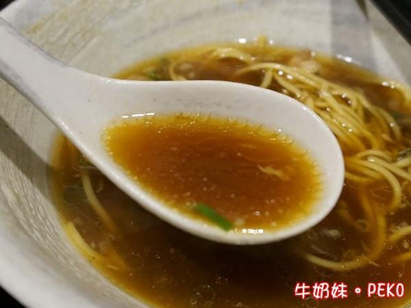 松山區 鷹流拉麵 蘭丸拉麵 東京醬油拉麵 蘭丸SP 蘭丸99元拉麵11