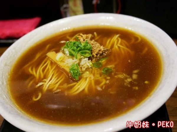 松山區 鷹流拉麵 蘭丸拉麵 東京醬油拉麵 蘭丸SP 蘭丸99元拉麵12