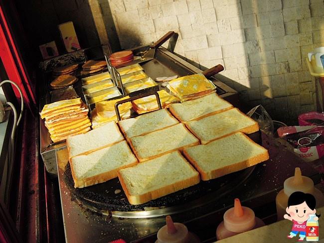 ISAAC早餐 ISAAC中文菜單 韓國首爾必吃早餐店  東大門早餐 MVP吐司  ISAAC營業時間02