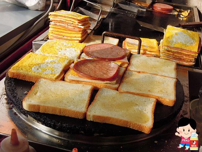 ISAAC早餐 ISAAC中文菜單 韓國首爾必吃早餐店  東大門早餐 MVP吐司  ISAAC營業時間06