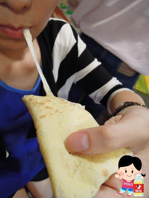 韓國首爾必吃美食 弘大美食 惠化石頭大叔PIZZA 石頭大叔披薩 石頭大叔中文菜單11