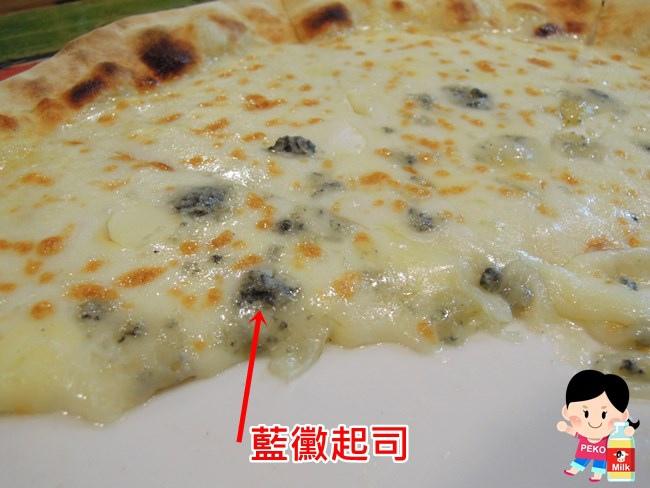 韓國首爾必吃美食 弘大美食 惠化石頭大叔PIZZA 石頭大叔披薩 石頭大叔中文菜單09