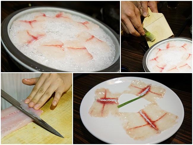 雲之南麗江斑魚火鍋 斑魚火鍋 魚火鍋13