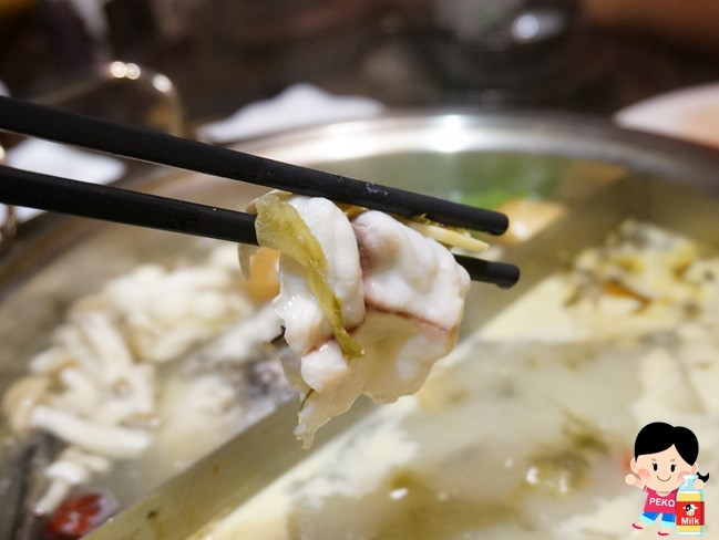 雲之南麗江斑魚火鍋 斑魚火鍋 魚火鍋13-1