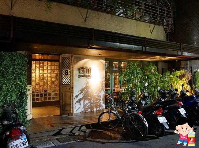 EiEIO 東區酒吧 東區餐廳 東區聚餐推薦 戰斧豬排 01
