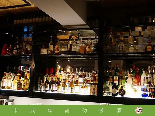 EiEIO 東區酒吧 東區餐廳 東區聚餐推薦 戰斧豬排 02-2