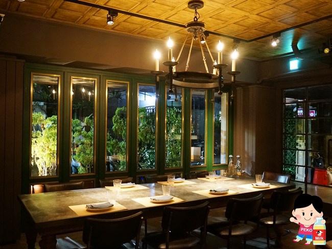 EiEIO 東區酒吧 東區餐廳 東區聚餐推薦 戰斧豬排 03-2