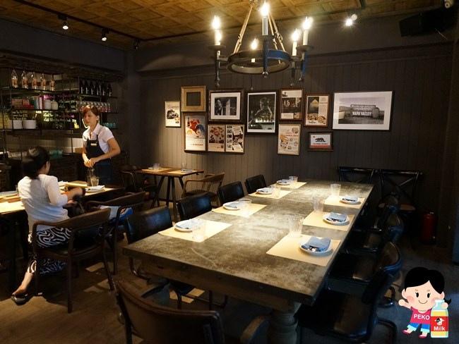 EiEIO 東區酒吧 東區餐廳 東區聚餐推薦 戰斧豬排 03