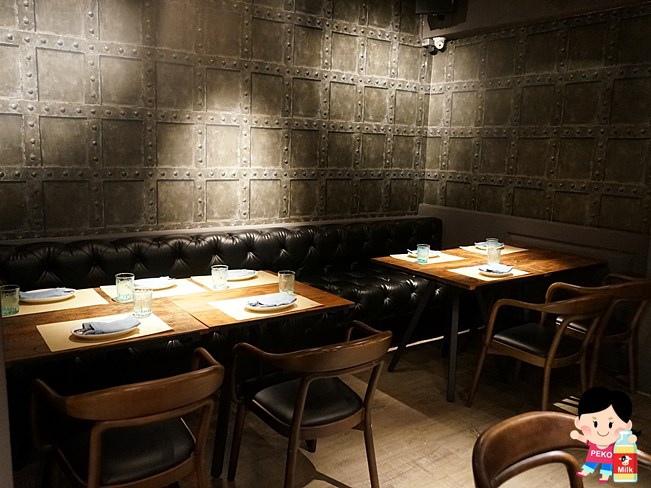 EiEIO 東區酒吧 東區餐廳 東區聚餐推薦 戰斧豬排 04-2