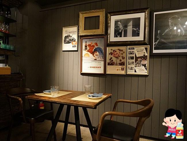 EiEIO 東區酒吧 東區餐廳 東區聚餐推薦 戰斧豬排 03-3