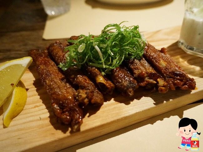 EiEIO 東區酒吧 東區餐廳 東區聚餐推薦 戰斧豬排 09