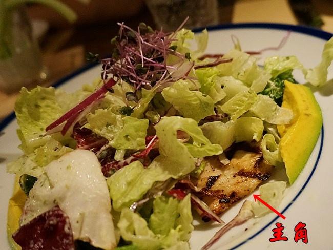 EiEIO 東區酒吧 東區餐廳 東區聚餐推薦 戰斧豬排 12