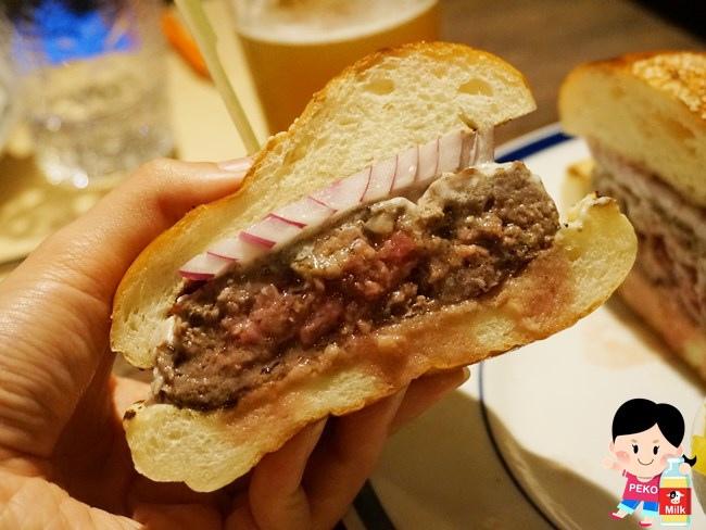 EiEIO 東區酒吧 東區餐廳 東區聚餐推薦 戰斧豬排 17