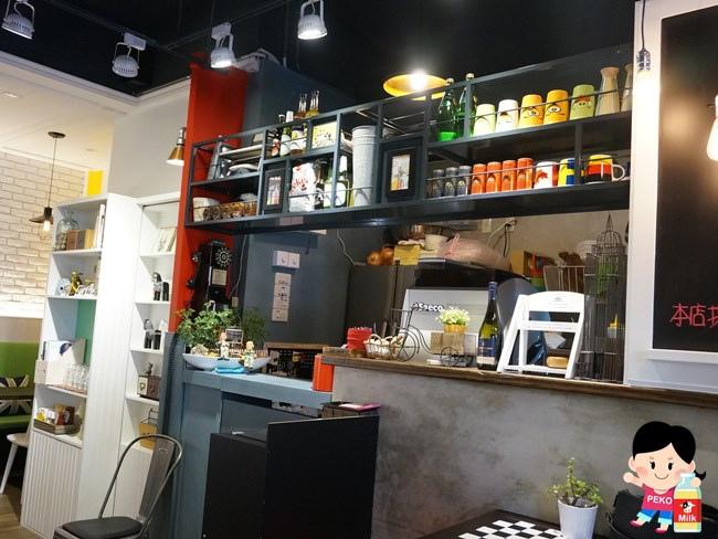 野豬核桃 板橋早午餐 全天候早午餐 板橋餐廳 野豬霸王餐05