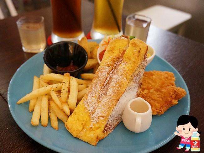 野豬核桃 板橋早午餐 全天候早午餐 板橋餐廳 野豬霸王餐15