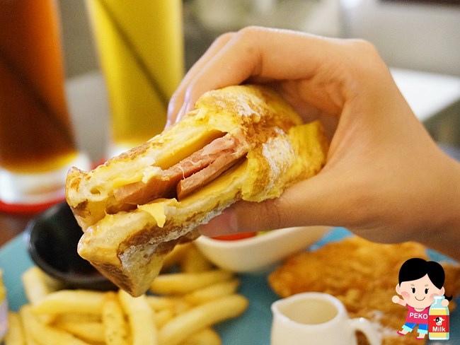 野豬核桃 板橋早午餐 全天候早午餐 板橋餐廳 野豬霸王餐18
