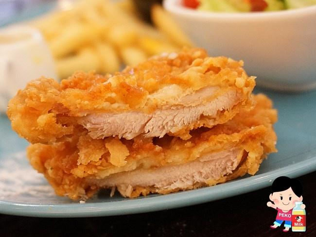 野豬核桃 板橋早午餐 全天候早午餐 板橋餐廳 野豬霸王餐20