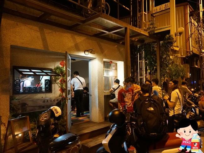 新竹餐廳 滿美吐司部 新竹炭烤吐司 新竹深夜美食 深夜食堂09